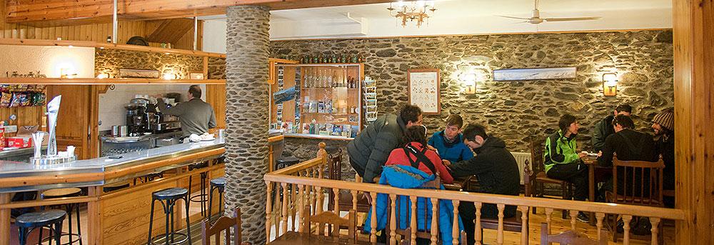 Bar Hotel Llacs de Cardós Tavascan