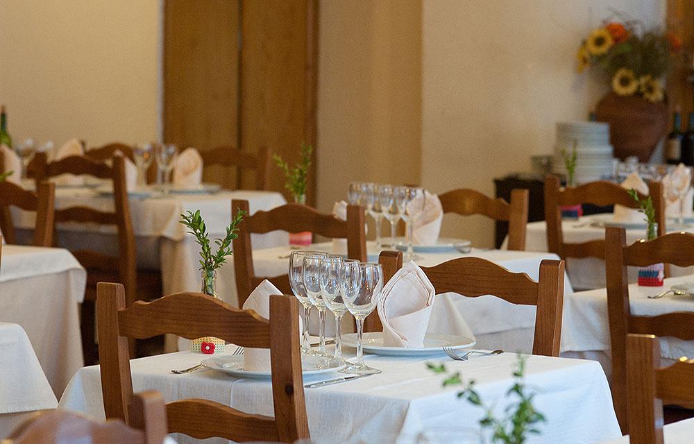 Restaurant Hotel Llacs de Cardós Tavascan
